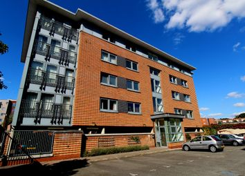 Thumbnail 1 bed flat to rent in John Street, Ipswich