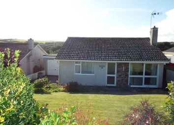 Thumbnail 3 bed bungalow for sale in Porthleven, Helston, Cornwall