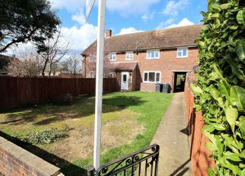 Thumbnail 4 bed property to rent in Cornwall Avenue, Byfleet, West Byfleet