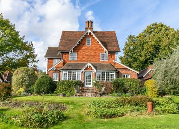 Thumbnail 4 bed detached house for sale in Blackberry Lane, Lingfield, Surrey