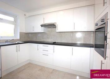 Thumbnail 2 bed flat to rent in Raffles House, Brampton Grove, Hendon, London