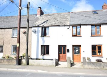 Thumbnail 1 bedroom terraced house for sale in Laburnum, Kilkhampton, Bude