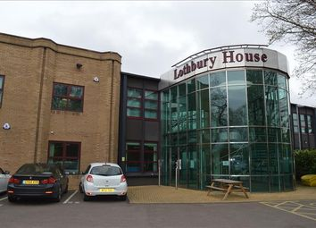 Thumbnail Office to let in Lothbury House Newmarket Road, Cambridge