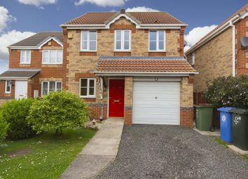 Thumbnail 3 bed detached house for sale in Talbot Mews, Eston, Middlesbrough