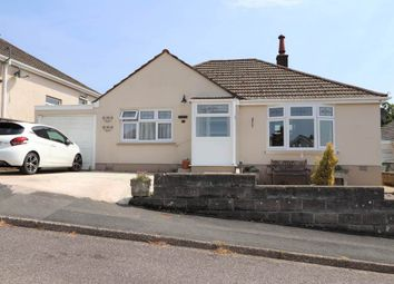 Thumbnail 2 bed detached bungalow for sale in Ravelin Manor Road, Barnstaple