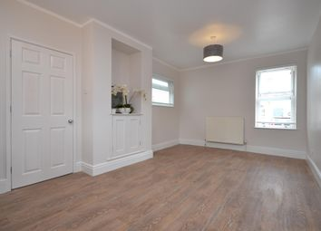 Thumbnail 2 bed flat to rent in Station Road, Weston, Bath