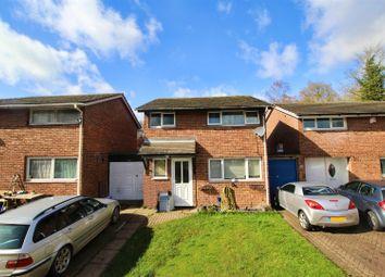 3 bed detached house for sale in Melton, Stantonbury, Milton Keynes MK14