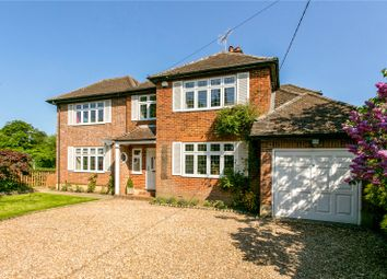 Thumbnail 4 bed detached house for sale in Brays Close, Hyde Heath, Amersham, Buckinghamshire