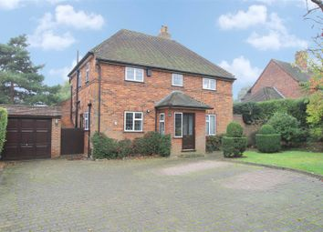Thumbnail 4 bed detached house for sale in Kingsend, Ruislip