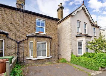 Thumbnail 3 bed semi-detached house for sale in Oakhill Road, Sutton, Surrey