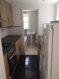 Thumbnail 4 bed shared accommodation to rent in Western Road, London