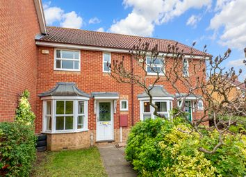 Thumbnail 2 bed terraced house for sale in Debden Close, Royal Park Gate, North Kingston