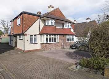Thumbnail 4 bed semi-detached house to rent in Southwood Road, London