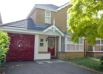 Thumbnail 4 bed detached house to rent in Clitherow Gardens, Crawley