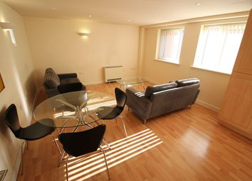 Thumbnail 1 bed flat for sale in The Royal, Wilton Place, Salford