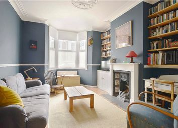 Thumbnail 3 bed terraced house for sale in Howden Street, Peckham Rye, London