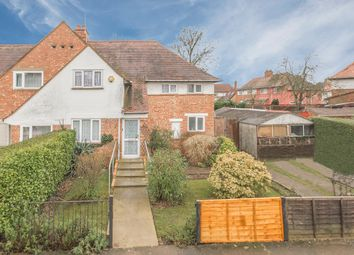 Thumbnail 3 bed end terrace house for sale in Eleanor Avenue, St.Albans