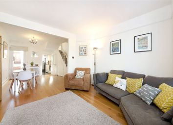 Thumbnail 3 bed terraced house for sale in St Louis Road, London