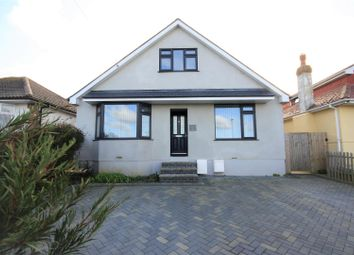 Thumbnail 4 bedroom detached house for sale in Grafton Avenue, Weymouth