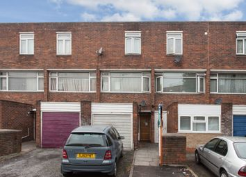 Thumbnail 3 bed town house for sale in Booth Close, London