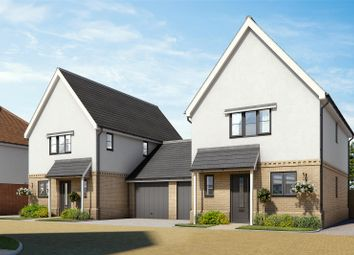 3 bed semi-detached house for sale in Woodside Place, Dry Street, Langdon Hills, Basildon SS16