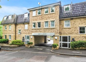 Thumbnail 2 bedroom flat for sale in Basi Court, 1 Dunnings Lane, Rochester, Kent