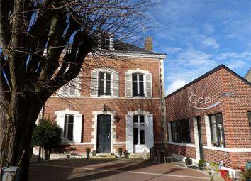 Thumbnail 4 bed detached house for sale in Centre, Loiret, Orleans La Chapelle St Mesmin