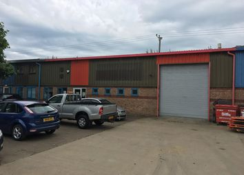 Thumbnail Industrial for sale in 4 Cherwell Business Centre, Kidlington