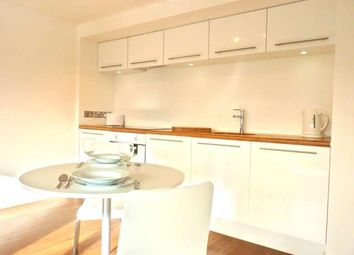 Thumbnail 1 bed flat to rent in 310 Greenhouse, Leeds