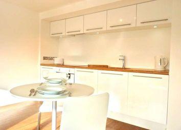 Thumbnail 1 bedroom flat to rent in 310 Greenhouse, Leeds