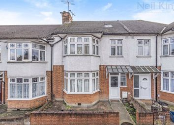 3 bed terraced house for sale in Gordon Road, South Woodford, London E18