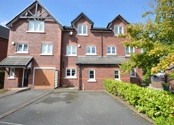Thumbnail 4 bed town house for sale in Turners View, Neston