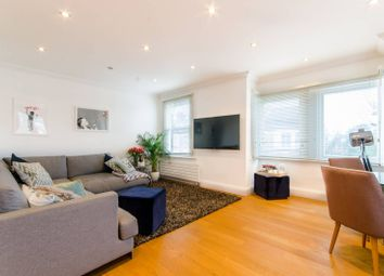 Thumbnail 3 bedroom flat for sale in Achilles Road, West Hampstead