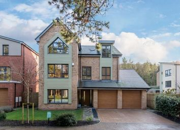5 bed detached house for sale in Fallow Park, Rugeley Road, Hednesford, Cannock WS12