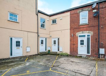 Thumbnail 2 bedroom terraced house for sale in Leverington Road, Wisbech