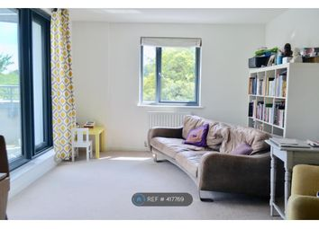 Thumbnail 2 bed flat to rent in Crown Dale, London