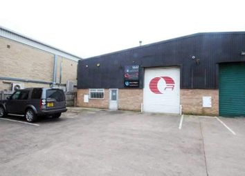 Thumbnail Light industrial to let in Unit B New Works, New Line Greengates, Bradford, Bradford