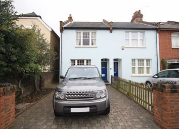 Thumbnail 3 bed property to rent in Victor Road, Teddington