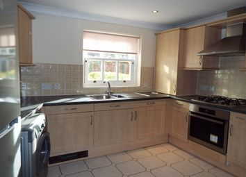 Thumbnail 1 bedroom flat to rent in Fortune Way, Kings Hill, West Malling