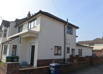 Thumbnail 2 bed flat to rent in Malmesbury Road, Southampton