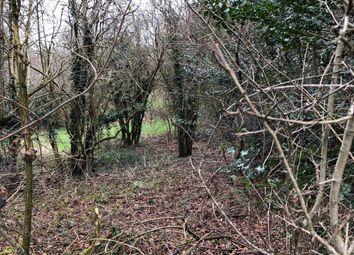 Thumbnail Land for sale in Land Rear Of Glenwood, Jail Lane, Biggin Hill, Westerham, Kent