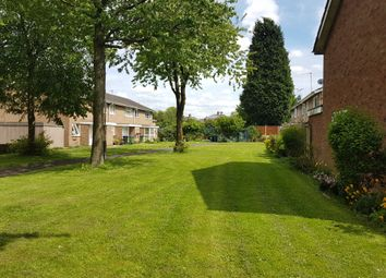 Thumbnail 2 bed flat for sale in Oakthorpe Gardens, Tividale, Oldbury