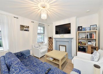 Thumbnail 2 bed flat for sale in Denton House, Halton Road, London