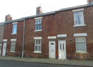 Thumbnail 2 bedroom terraced house for sale in Byron Street, Easington Colliery, Peterlee