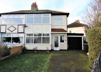 3 bed semi-detached house for sale in Beryl Avenue, Thornton-Cleveleys FY5