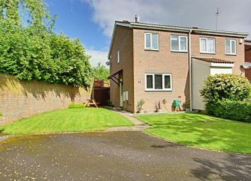 Thumbnail 2 bedroom semi-detached house for sale in Risby Place, Beverley