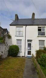 Thumbnail 2 bed end terrace house for sale in 3, St Davids Place, Mill Street, Aberystwyth