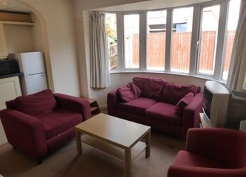 Thumbnail 5 bed semi-detached house to rent in Charles Ave, Lenton Abbey