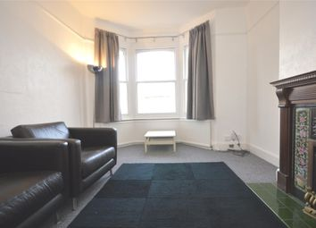 Thumbnail 4 bed flat to rent in Ouseley Road, Balham
