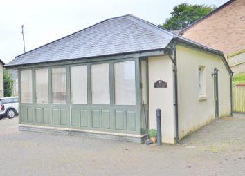 Thumbnail 1 bed detached bungalow for sale in Plas Ystrad, Johnstown, Carmarthen